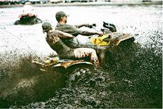 Mud & ATVs