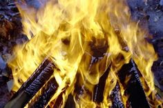 How to Make Fake Fire
