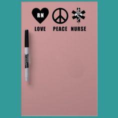 Nursing Notes From The Nurse's Board