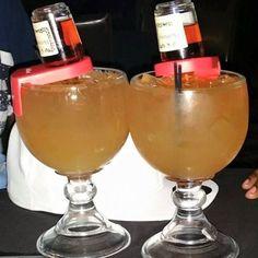 Hennessy Margaritas