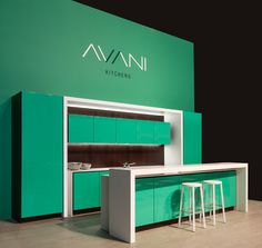 dror develops double-duty ARC kitchen system for AVANI kitchen