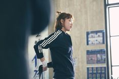 Lee Sung Kyung ❤ Kyung Soo Jin, Nam Joo Hyuk Lee Sung Kyung, Lee Jae Yoon, Drama Korea, Korean Drama, Swag Couples, Age Of Youth, Weightlifting Fairy Kim Bok Joo, Korean Model