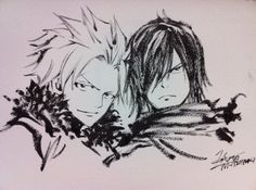 Sting and Rogue // Fairy Tail