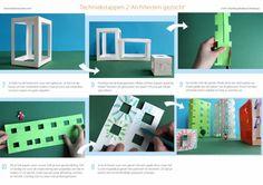 Architecten gezocht - architectuur | lesidee | groep 7-8 | Laat maar Zien