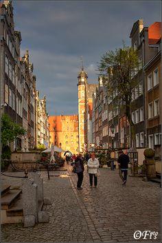 Gdańsk, Pomorskie_ West Poland