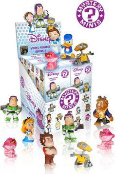Mystery Mini Blind Box Finding Dory Disney Pinterest