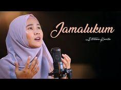 JAMALUKUM by FITRIANA KAMILA - YouTube Cover, Youtube, Instagram, Blanket, Youtubers, Youtube Movies