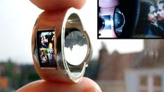 11款與別不同的戒指 | LovelyishHK