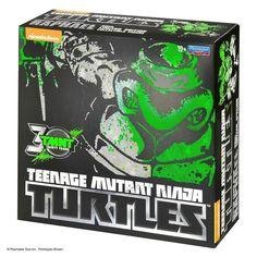 SDCC 2014 Exclusive Nickelodeon Playmates TMNT Original Comic Raphael Figure