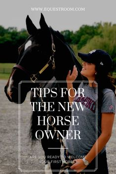 Buying a horse of your own is almost every equestrian girl's dream! It is a miracle coming true, the miracle of the bond between a girl and her very own horse. Buy A Horse, My Horse, Horse Love, Horses, How To Ride A Horse, Equestrian Girls, Equestrian Outfits, Equestrian Style, Equestrian Quotes
