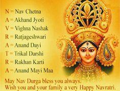 Maa Durga Puja Navratri Image Wallpaper Hanuman Images, Durga Images, Lord Krishna Images, Navratri Messages, Navratri Quotes, Happy Navratri Wishes, Happy Navratri Images, Good Night Messages, Wishes Messages
