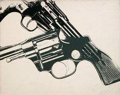 Andy Warhol, Guns