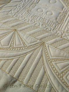 back - Judi Madsen, Green Fairy Quilts | QUILTING IS AN ART | Pintere ...