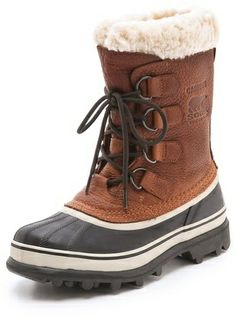 Sorel Caribou Boots on shopstyle.com