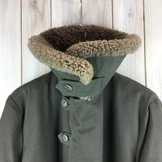 Image result for swedish military parka Army Coat, Military Parka, Lv Men, Wwii, Work Wear, Vintage Inspired, Image, Style, Fashion