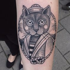 #tattoofriday - Susanne König