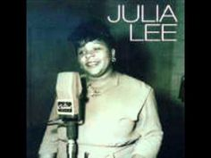 Julia Lee - Show Me Missouri Blues - 1946 - YouTube