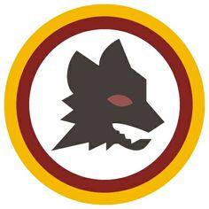 As Roma Nel Cuore Logo AS Roma Daje Roma Daje!