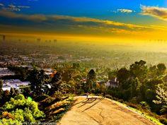Runyon Canyon Park | Discover Los Angeles