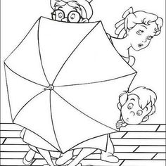 Disney - How to Draw Peter Pan