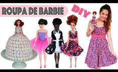 robe barbie et robe de Stephania - Partout A Tiss - Blog de couture & Do It Yourself