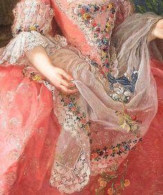 Maria-Josepha of Bourbon