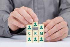 Conduct Sales CRM Software is the best, easy and powerful yet affordable Customer Relationship Management with sales and marketing automation for businesses. Grow Your Business with Conduct CRM.