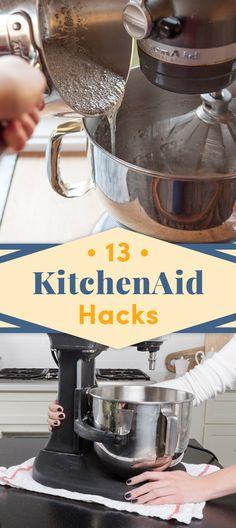 132 best kitchenaid mixers images kitchen gadgets kitchens diy rh pinterest com