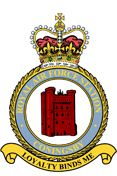 RAF Coningsby ~ I lived here in 1976-1982 and again in 1984