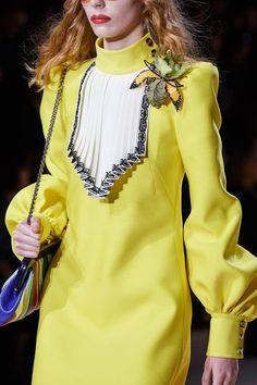 Louis Vuitton Spring 2020 Ready-to-Wear Fashion Show - Vogue 2020 Fashion Trends, Fashion Week, Fashion 2020, Runway Fashion, High Fashion, Fashion Show, Fashion Outfits, Womens Fashion, Ski Fashion