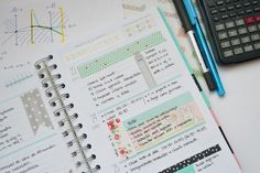 Mi Coqueta: Cómo decorar tu agenda
