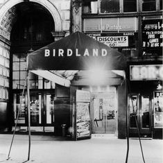 """New York City 40's 