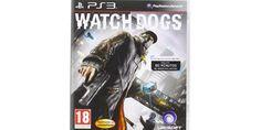 Watch Dogs - Bonus Edition PS3. AHORRO 5%. 54.73€. #ofertas #descuentos