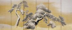 Maruyama Oukyo 円山応挙