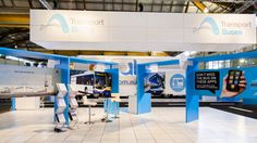 Absolute Creative - Branding & Exhibitions - Transport NSW