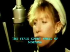 Barbra Streisand - Memory - Lyrics I love the song but not the person