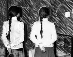 """""""Poco lontano da qui"""" di Chiara #Guidi e Ermanna #Montanari. Foto di Cesare Fabbri. #Teatro delle Passioni#, #Modena, 14 e 15 febbraio 2014."""