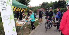 Soutěžící v kampani Do práce na kole najeli v květnu téměř 100 000 kilometrů