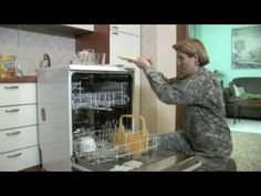 Welcome to Italy (Pt. 1) US Army Video for Newcomers - Caserma Ederle, Vicenza, Darby - YouTube