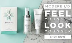 Anti-Aging MODERE I/D