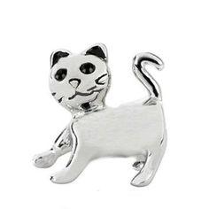 Jovana Sterling Silver Cat Bead Charm Black Swarovski Cry... https://www.amazon.com/dp/B0081VH43G/ref=cm_sw_r_pi_dp_x_BThtyb4VFKCZA