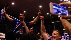 San Pablo Inmobiliaria Burgos ha logrado el ascenso a ACB tras imponerse a Palencia Baloncesto en tan solo tres partidos.
