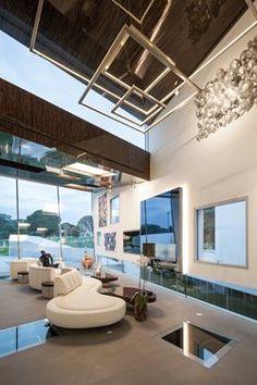 House H, Madrid, 2016 - ABIBOO Architecture