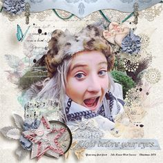 The Digichick :: Templates :: Mask Effect Templates Volume 3 by Meagan's Creations