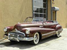 1947 Buick Super