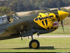 Curtiss P-40M Warhawk - Untitled | Aviation Photo #1274209 | Airliners.net