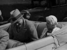 Hollywood Movies - Gangster Films of the 1930s and 1940's