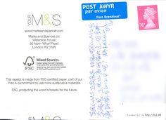 英国的M还买视频好像国内的MS只卖衣服这地址离我学校很近但是右边好像是201204呢  这是我已经寄出的明信片,保留了当下小爱在英国的时间痕迹。如此的内容,扫描每一张明信片,都有种凄凉悲悯的情怀,人生不可能两次迈入同一条河流。    当然内容优先自定义。任何问题发邮件给小爱到 i@ell.im     小爱《再见22岁》明信片,为每一位买明信片的朋友打一个越洋**,做一件事。我唯一不能做的就是任你放弃我为你做事的权利。淘宝: http://plzkiss.me  Paypal: http://hELLoELL.com