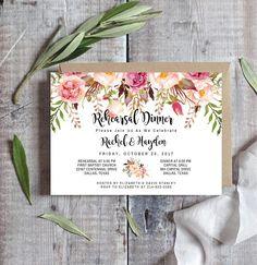 printable wedding program marsala navy gold wedding program