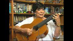 Inezita Barroso - 1925-2015 - Foi uma cantora, atriz, instrumentista, bibliotecaria, folclorista, professora, apresentadora de radio e televisao. - Pesquisa Google